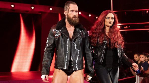 Mike Kanellis Request His WWE Release In Lenghty Twitter Post