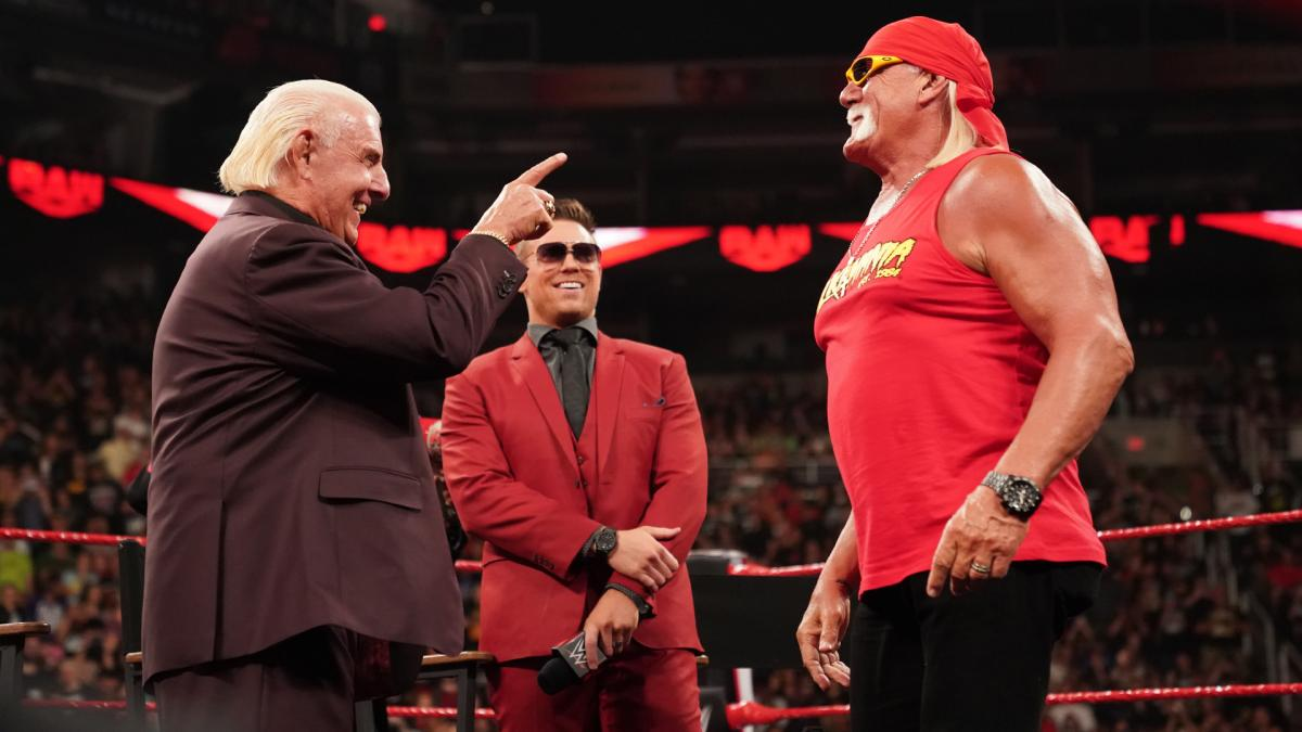 RAW In A Nutshell: Kicking Off The New Season