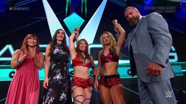 Mae Young Classic 2019 Future Confirmed,