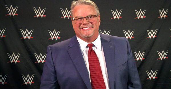 Bruce Prichard Praises Eric Bischoff