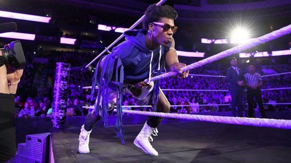 Injury Updates On NXT's Velveteen Dream And KUSHIDA