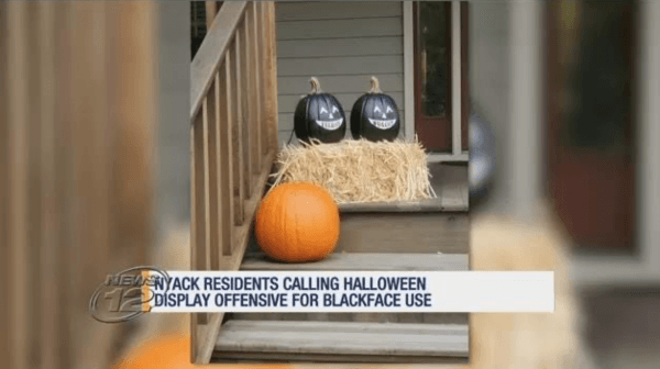 Bed Bath & Beyond pulls black jack-o-lanterns described by NAACP as blackface