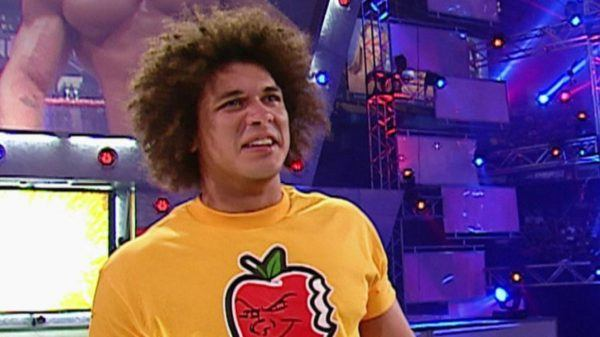 Pitch Bring Back Carlito