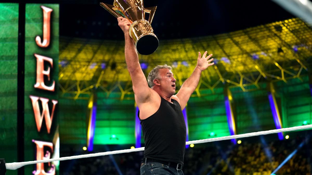 WWE-Saudia Arabia lawsuit