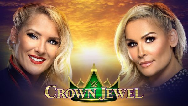 Women Working Crown Jewel