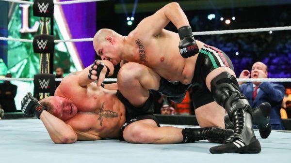 WWE Stuck In Saudi Arabia