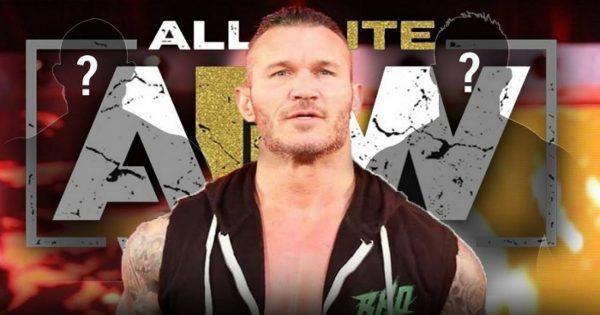 Randy Orton To AEW