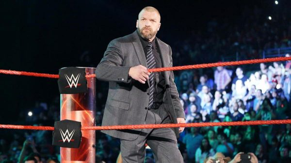 Triple H Canceling WrestleMania
