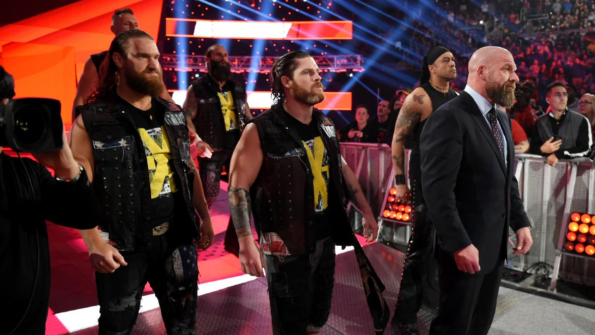 RAW In A Nutshell: Time To Go Home For Survivor Series