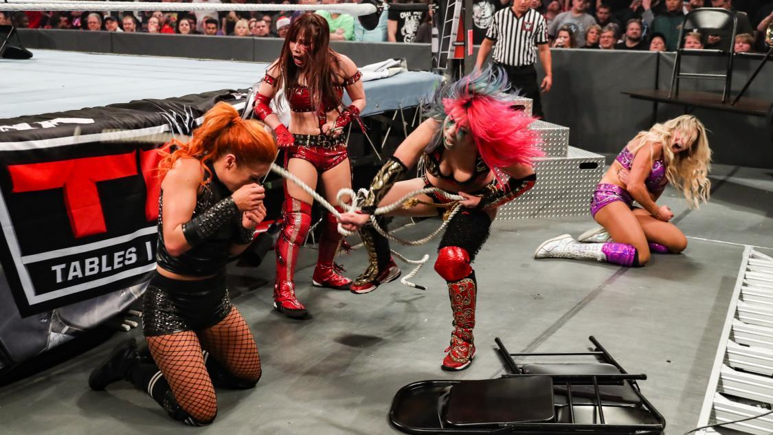 Superstar Injured At TLC + Primo Colon On Wellness Violation
