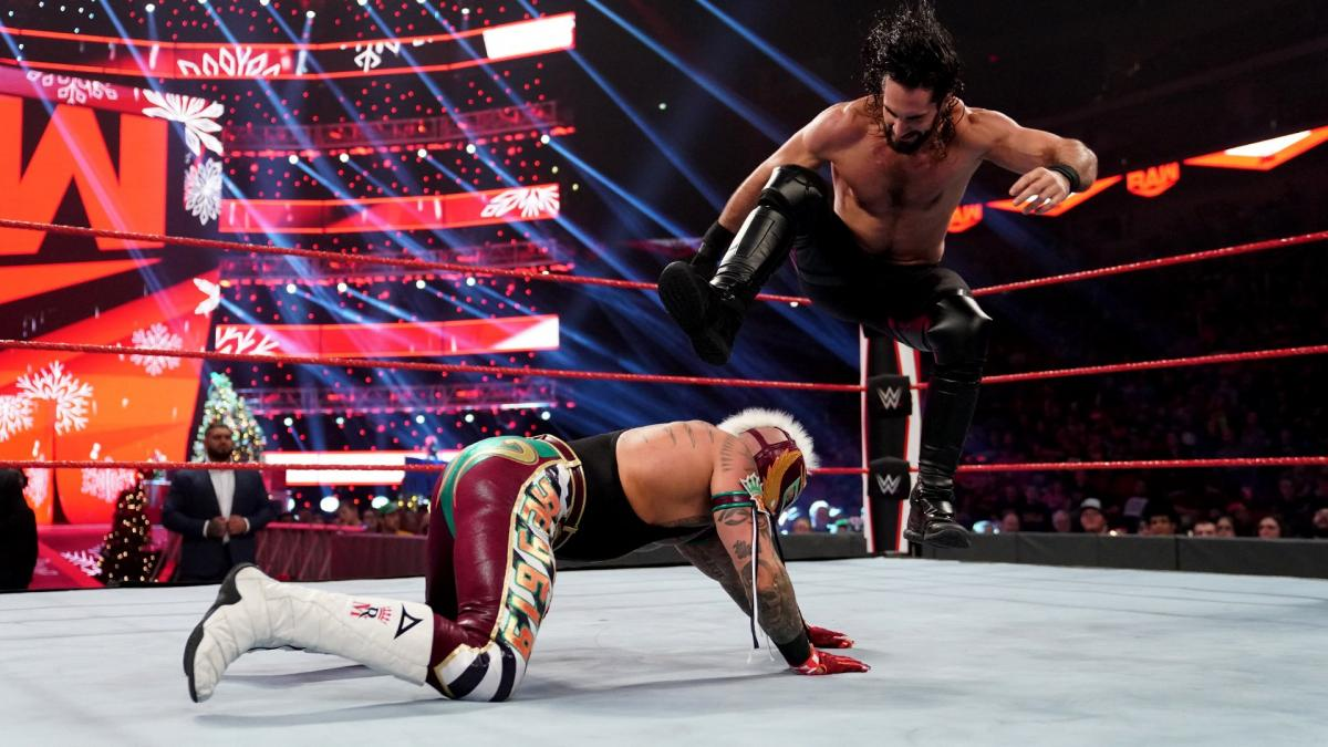 WWE Extreme Rules 2020: Top 5 Matches To Be On The PPV Card 1