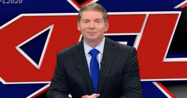 WWE faces lawsuit over XFL