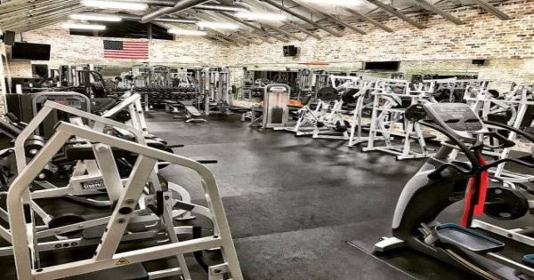 The Rock Gym