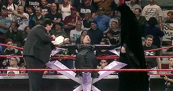 WWE Weddings: Stephanie McMahon and the Undertaker