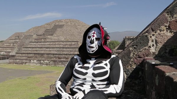 La Parka Passes Away