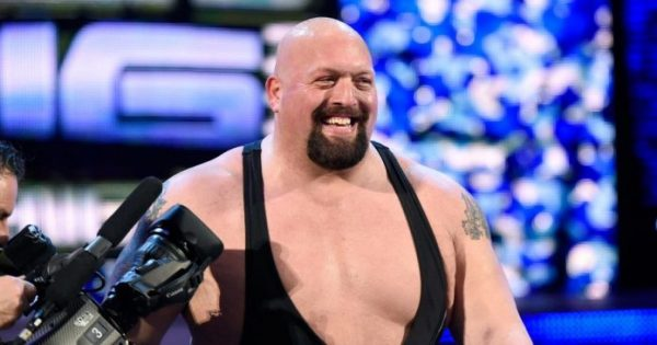 WWE The Big Show