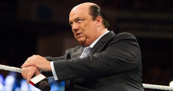 WWE morale improved by Paul Heyman