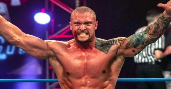 Impact Wrestling Killer Kross making a debut at WWE WrestleMania 36?