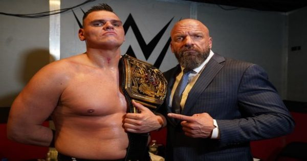 Is Walter One Of the NXT wrestlers likely to win?