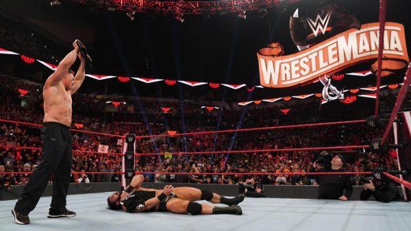 More On WrestleMania Plans