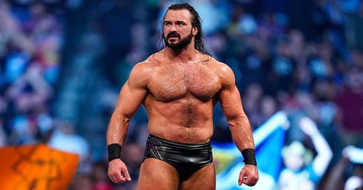 NXT Champion Stripped