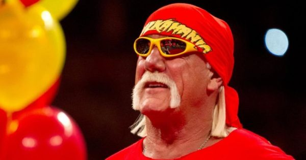 Hulk Hogan WrestleMania Role