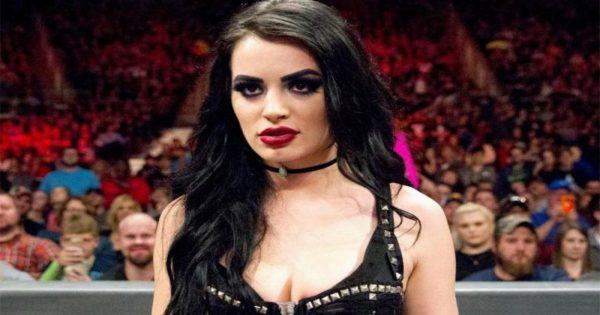 Will Paige Wrestle Again?