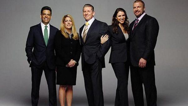 Latest WWE Co-Presidents Leaving