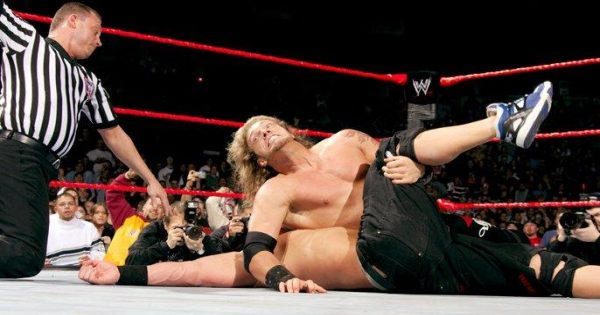 Edge memorable moments - Money in the Bank