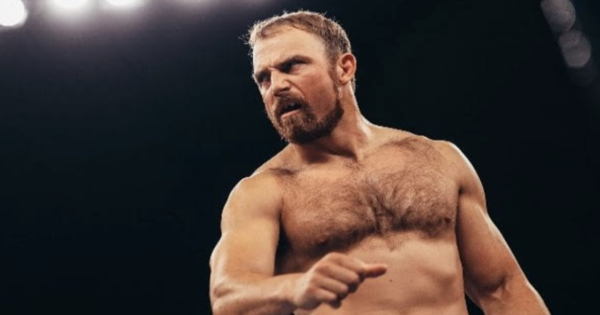 Timothy Thatcher signed by WWE