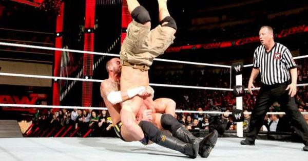 The Piledriver