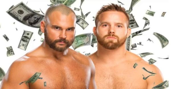 Scott Dawson and Dash Wilder