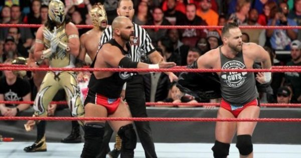 WWE's tag team division is suffering