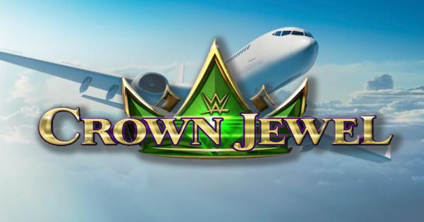 WWE wrestlers don't want saudi matches