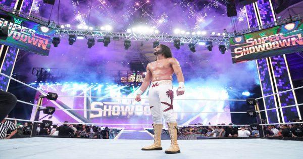 WWE wrestlers don't want saudi arabia matches