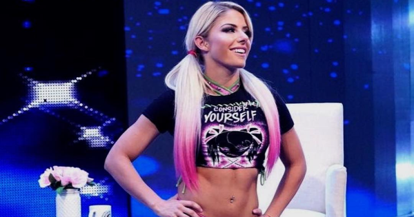 Female Wrestlers to watch in the WWE