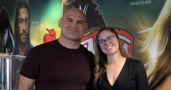 Ronda Rousey returning to WWE?
