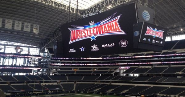 Ryback thinks wrestlemania will be cancelled