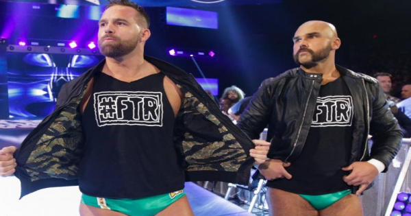 What Will The Consequences Be For The WWE Tag Team Division?