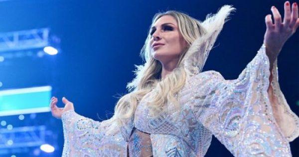 Charlotte Flair hits back at bullies