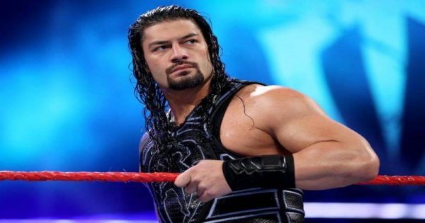 Roman Reigns supports an off-season. An idea during the coronavirus crisis?