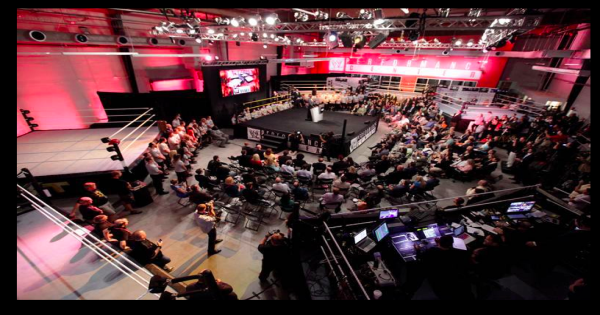 Wrestlemania is expected to be held at the Performance Center in Orlando