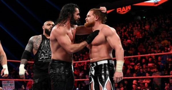 Other matches that might take place at Wrestlemania 36