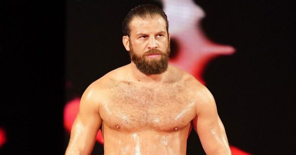 Drew Gulak could get his own wrestling stable