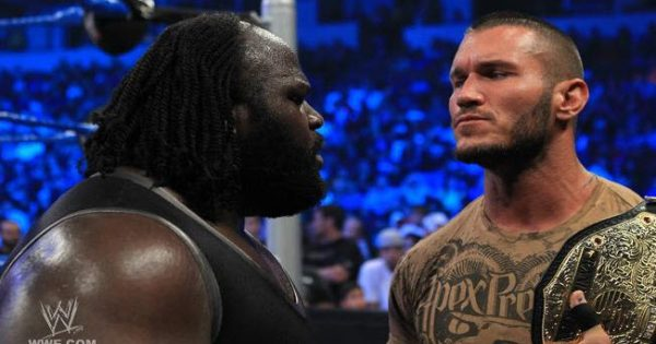 WWE Hall of Famer Mark Henry Speaks Out About Randy Orton