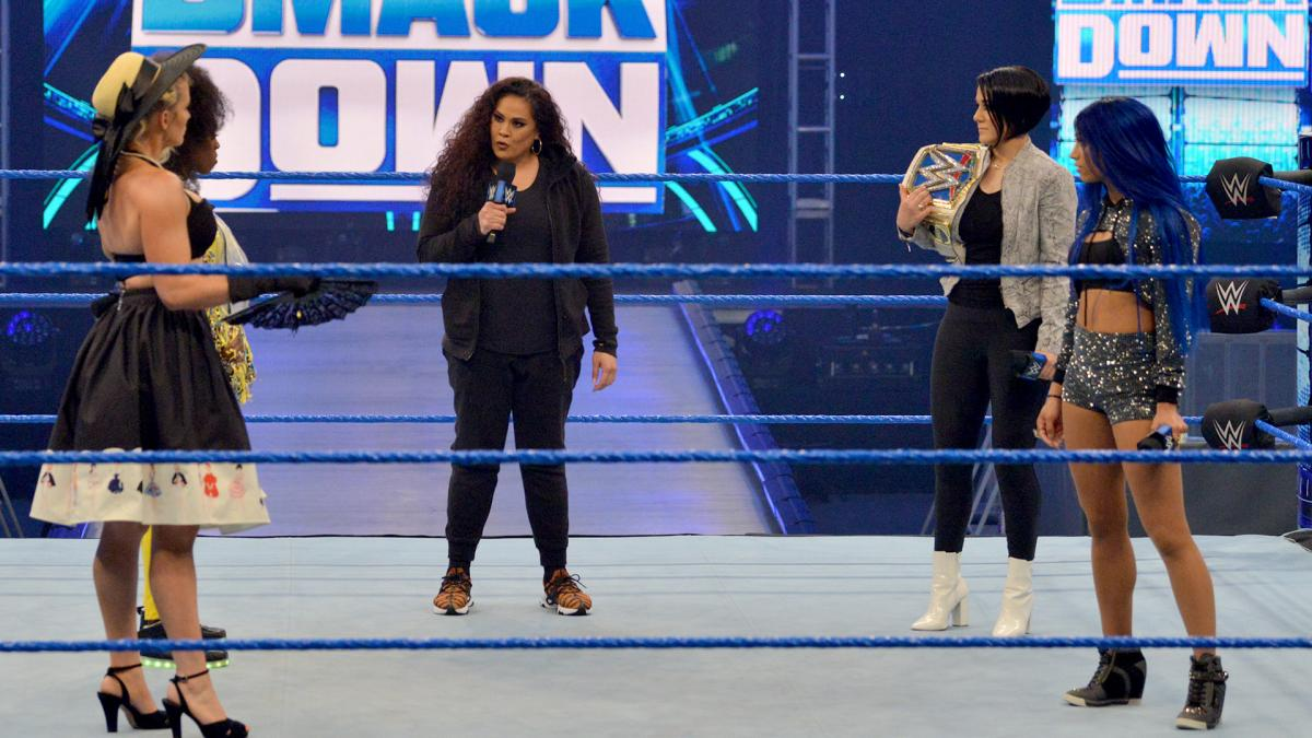 WWE Employees Unhappy With WrestleMania
