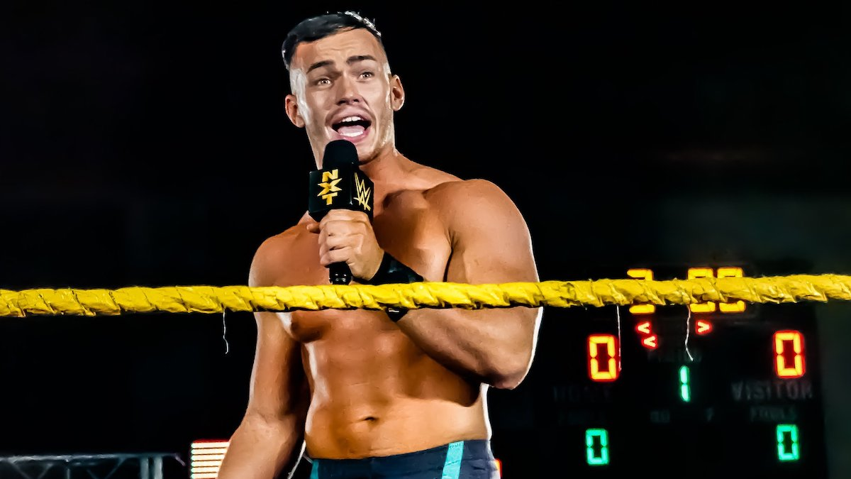 nxt superstar austin theory