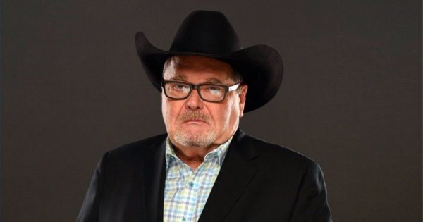 Jim Ross WWE Hall of Fame