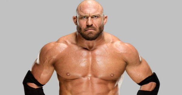 Ryback claims wrestlers are not safe during coronavirus crisis.