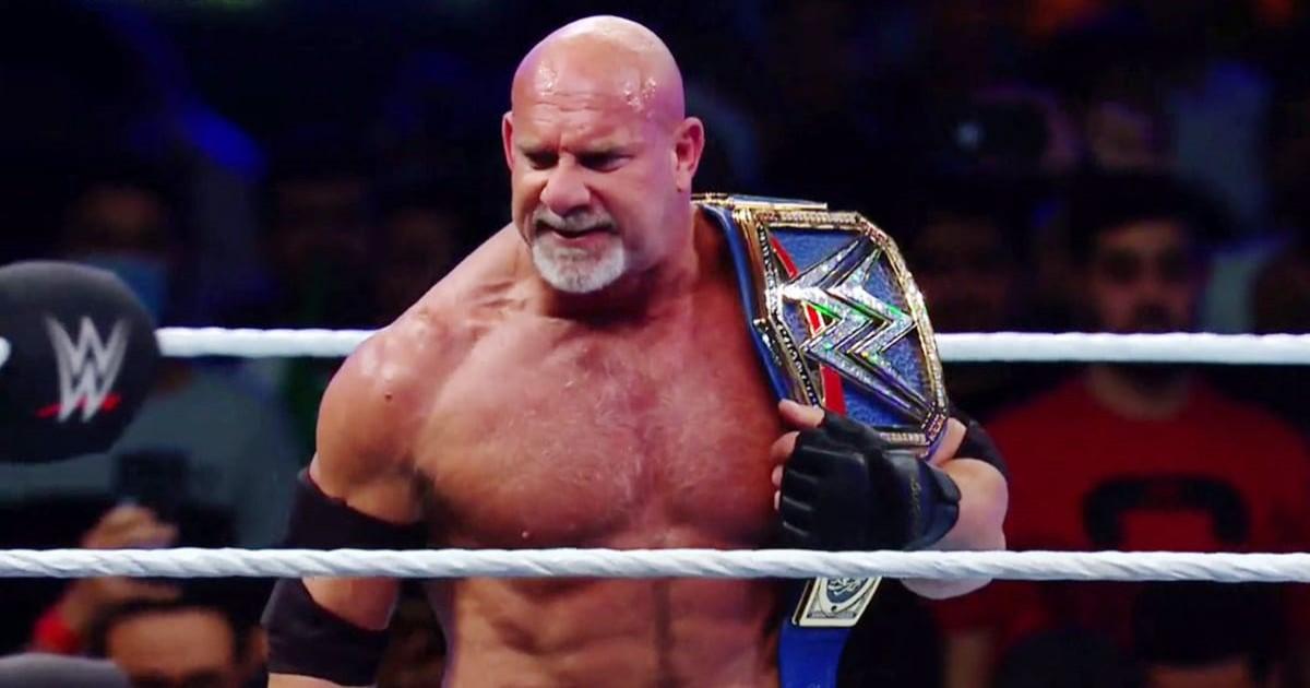 Who's Next For Goldberg